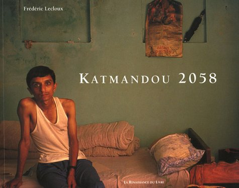 9782804608262: Katmandou 2058