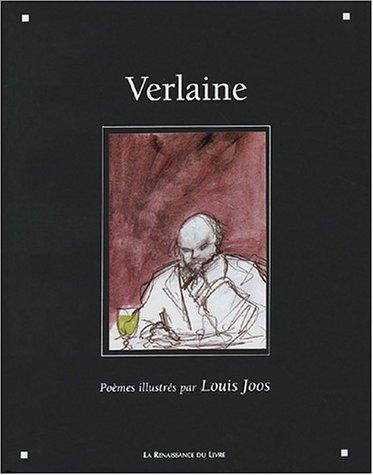 9782804608293: Verlaine : Po�mes illustr�s par Louis Joos
