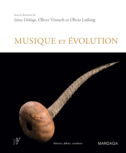 9782804700232: Musique et évolution