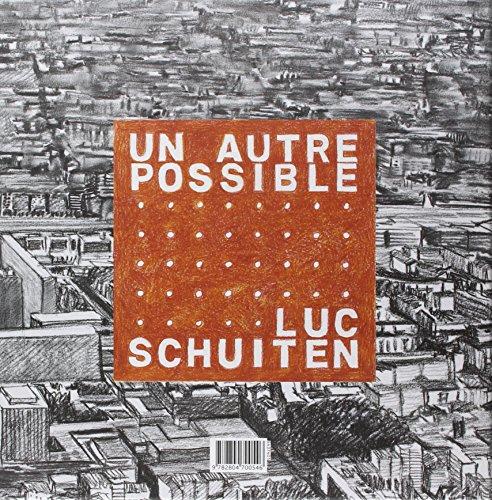 Un autre possible, coffret 2 volumes (French Edition): Luc Schuiten