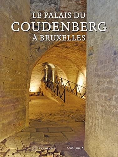 9782804701567: Le palais du Coudenberg à Bruxelles : Du château médiéval au site archéologogique