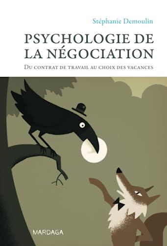 9782804701918: Psychologie de la negociation