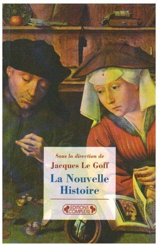 La nouvelle histoire (9782804801120) by [???]