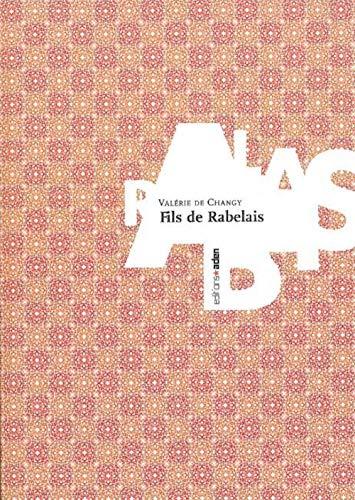 9782805901973: Fils de Rabelais