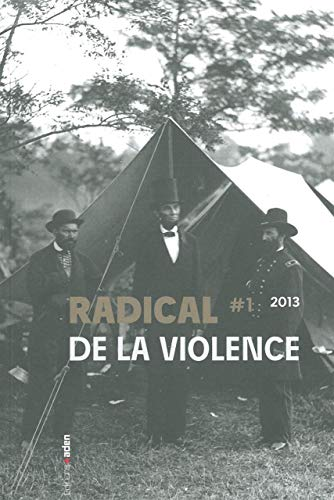 Revue Radical, no 01: Collectif