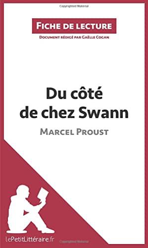 9782806225405: Analyse du cote de chez swann de marcel proust analyse complete de l uvre et re