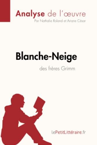 9782806251916: Blanche-Neige
