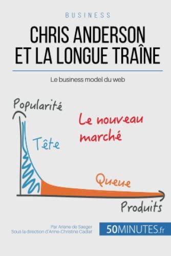 9782806264077: La longue traîne et Chris Anderson: Quand la diversité de l'offre est plus rentable que les blockbusters (French Edition)