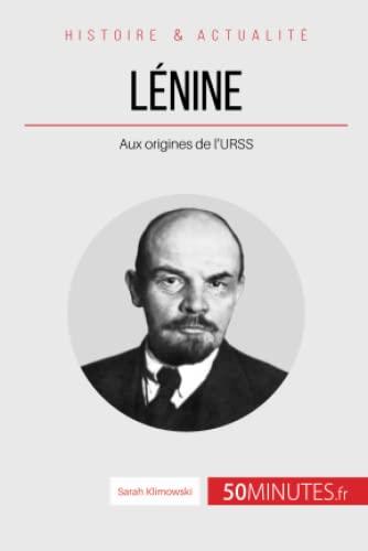 9782806266514: L�nine et la r�volution russe: Aux origines de l'URSS