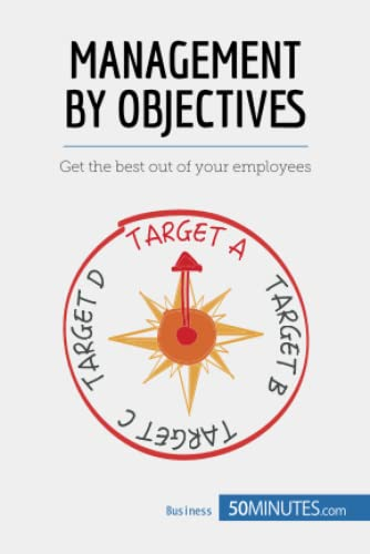 9782806269331: Management by Objectives: The key to motivating employees and reaching your goals