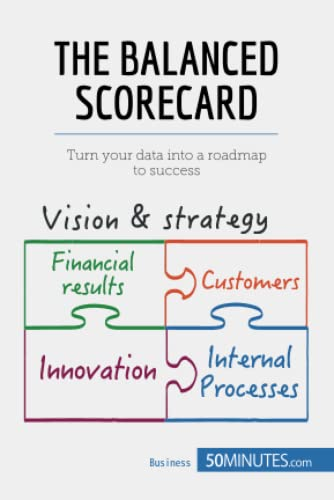 9782806269379: The Balanced Scorecard: Turn your data into a roadmap to success