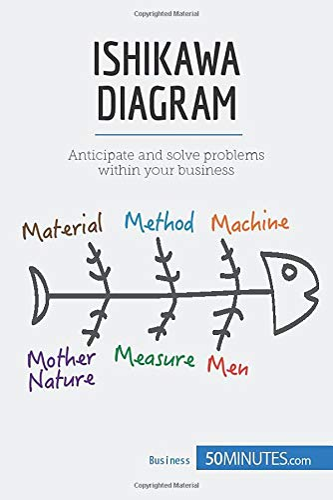9782806270658: The Ishikawa Diagram : Identify Problems and take Action (Management & Marketing)
