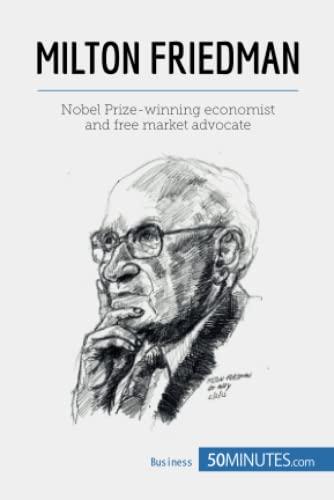 9782806270689: Milton Friedman: Pioneer of economic freedom