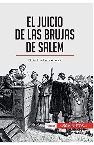 El juicio de las brujas de Salem: 50Minutos.Es, .