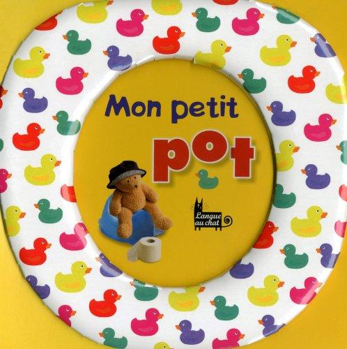 9782806301666: Mon petit pot
