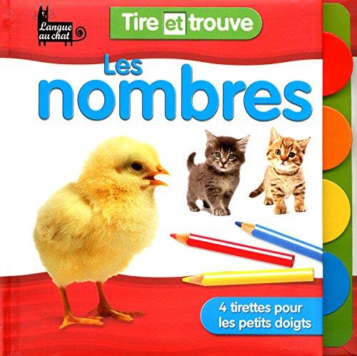 9782806301703: TIRE ET TROUVE - LES NOMBRES