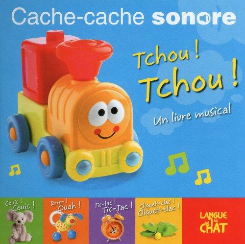 Cache-cache sonore (280630332X) by Dawn Sirett
