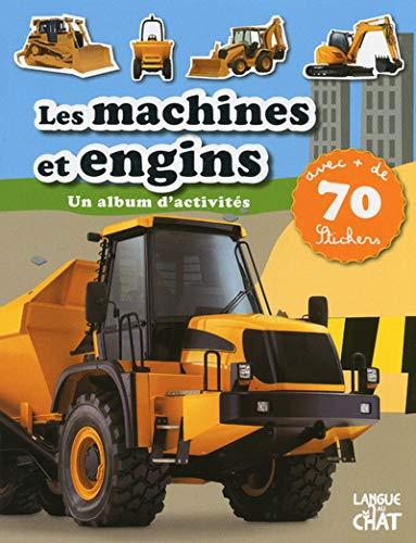 9782806303561: Les machines et engins