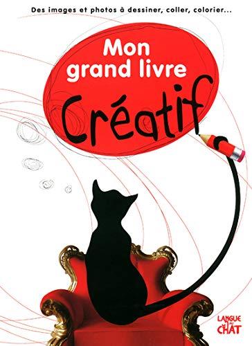 9782806303851: MON GRAND LIVRE CREATIF
