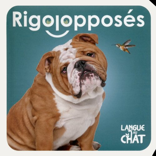 9782806304827: RIGOLOPPOSES T04 (CV BLEUE)
