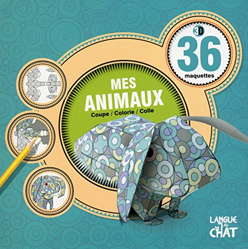 Mes animaux: Green, Android