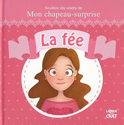 9782806306104: Mon chapeau surprise - La f�e