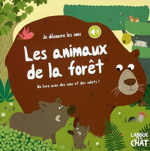 Les animaux de la forêt: Le Tandé, Prisca