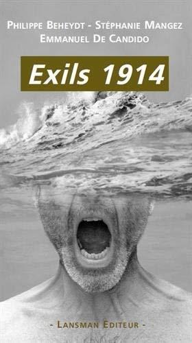 Exils 1914: Beheydt, Philippe