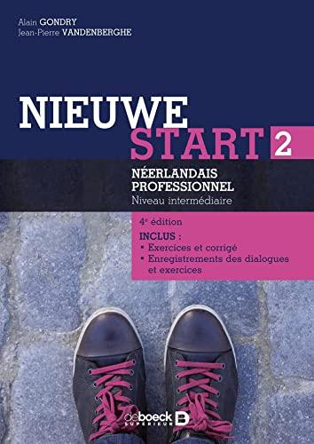 9782807302310: Nieuwe start 2 + corrigé