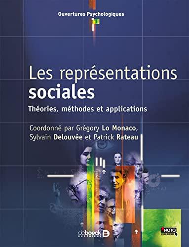 REPRESENTATIONS SOCIALES -LES-: COLLECTIF ED 2016