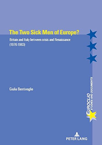 9782807607200: The Two Sick Men of Europe?: Britain and Italy Between Crisis and Renaissance (1976-1983): 104