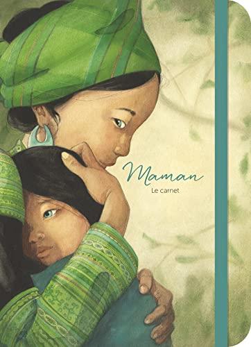 9782807700475: Maman : Le carnet