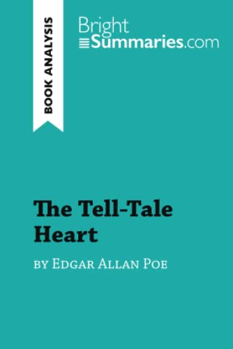 9782808012669: The Tell-Tale Heart by Edgar Allan Poe (Book Analysis): Detailed Summary, Analysis and Reading Guide