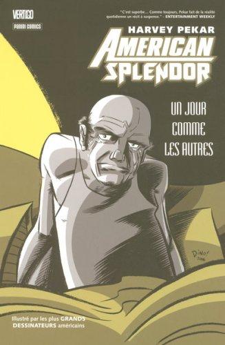 9782809401400: American Splendor : Un jour comme les autres
