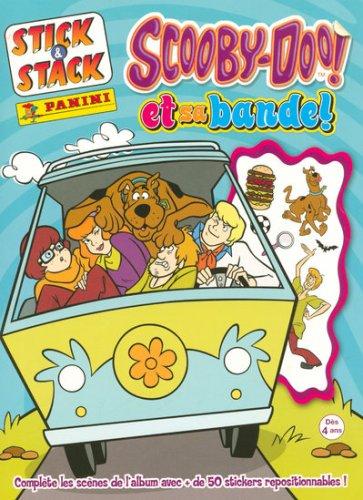 9782809402216: Scooby-Doo et sa bande !