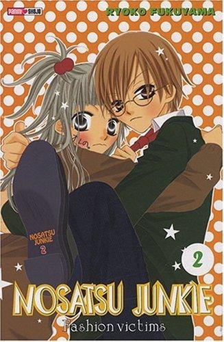 9782809403497: Nosatsu Junkie Vol.2