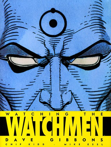 9782809406986: Watching The Watchmen