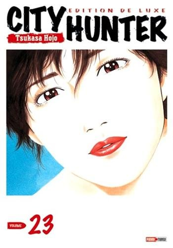 9782809408041: City Hunter Ultime Vol.23