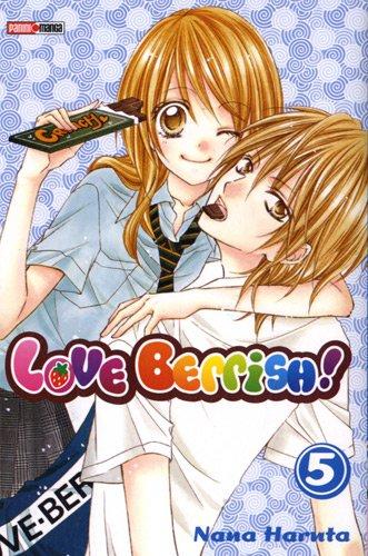 9782809409246: Love Berrish! Vol.5