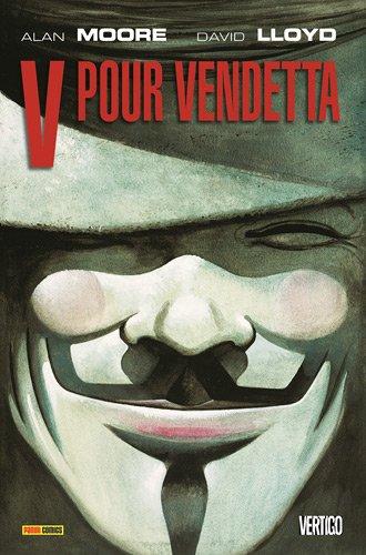 9782809409659: V pour Vendetta