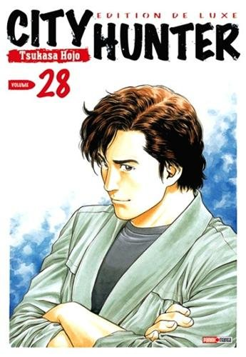 9782809411331: City Hunter (Nicky Larson), Tome 28 :