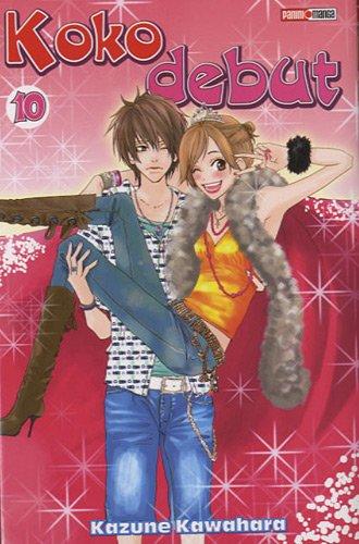 9782809412574: Koko debut, Tome 10 (French Edition)