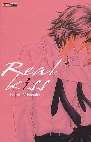 9782809413779: Real Kiss
