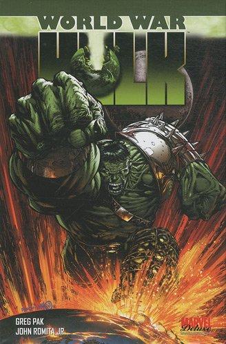 9782809414301: World War Hulk