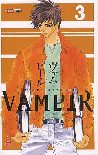 9782809414370: Vampir