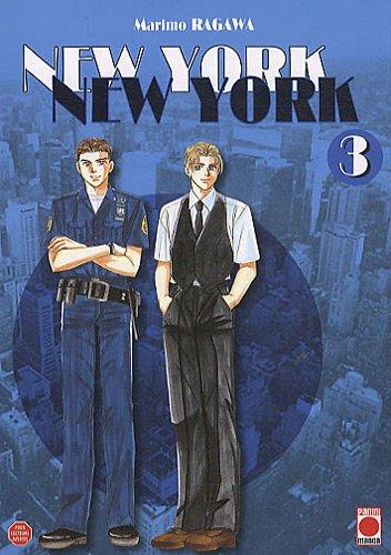 9782809414493: New York New York