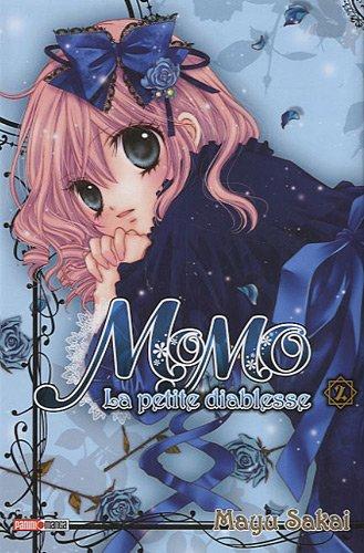 MOMO T02 (PAN.SHOJO) - Mayu Sakai
