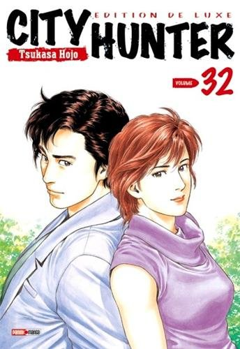 9782809414554: City Hunter Ultime Vol.32