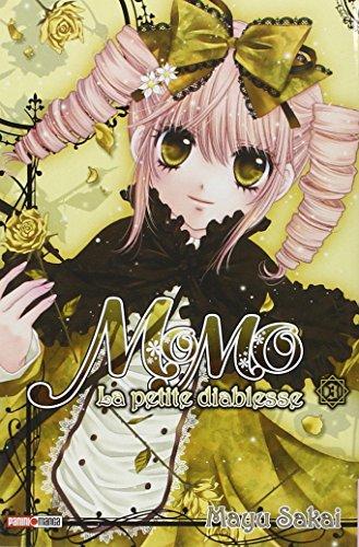 MOMO T03: la petite diablesse (PAN.SHOJO) - Mayu Sakai