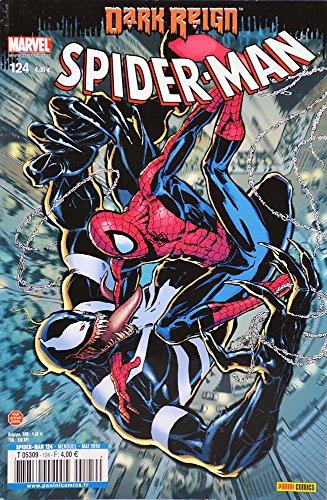 9782809414943: Spider-man 124